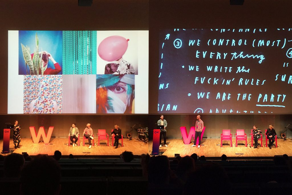 OFFF conference